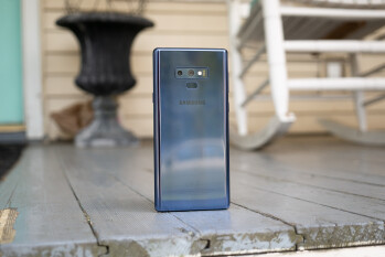 Samsung Galaxy Note 9 battery life test results are out