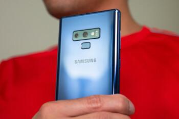 Samsung Galaxy Note 9 review: 9 key takeaways