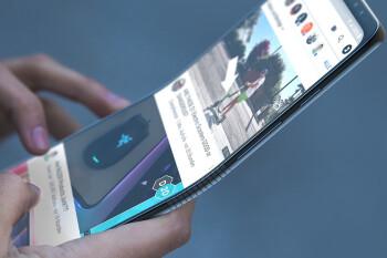 Will it bend? Imagining Samsung's $1500 foldable Galaxy F phone