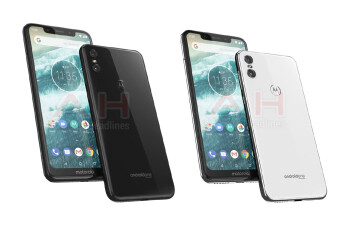 Motorola One shows up on benchmark confirming Snapdragon 625 and more