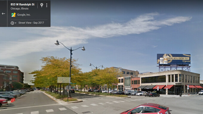 Report: Google to sign lease in Chicago for the first Google Store
