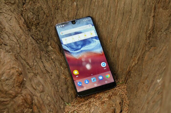 You can snag an unlocked Essential Phone for $280 from Amazon