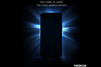 "Nokia posts photos captured with ""the most awaited phone"" ahead of unveiling"
