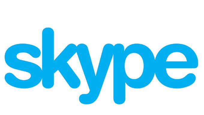 Skype erhält mit dem neuesten