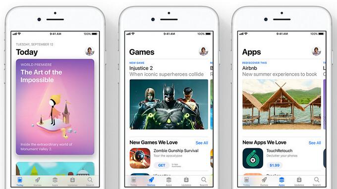 Apple entfernt 25.000 Glücksspiel-Apps aus dem chinesischen App Store