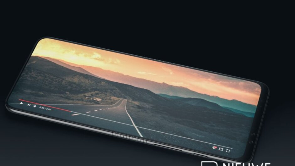 Samsung's bet-the-farm foldable phone just got a step closer to launch