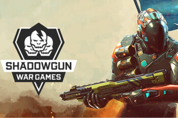 Shadowgun War Games announced as a competitive online shooter for mobiles