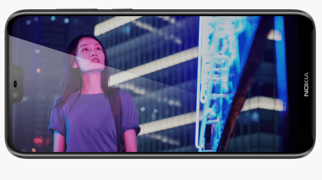 The Nokia 6.1 Plus is the brand's 'most awaited' phone, Nokia 5.1 Plus also makes international debut