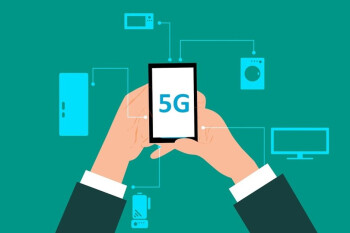 Don't expect 5G smartphones to become mainstream for several more years