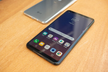 Unlocked LG V35 ThinQ scores some decent discounts at a couple of US retailers