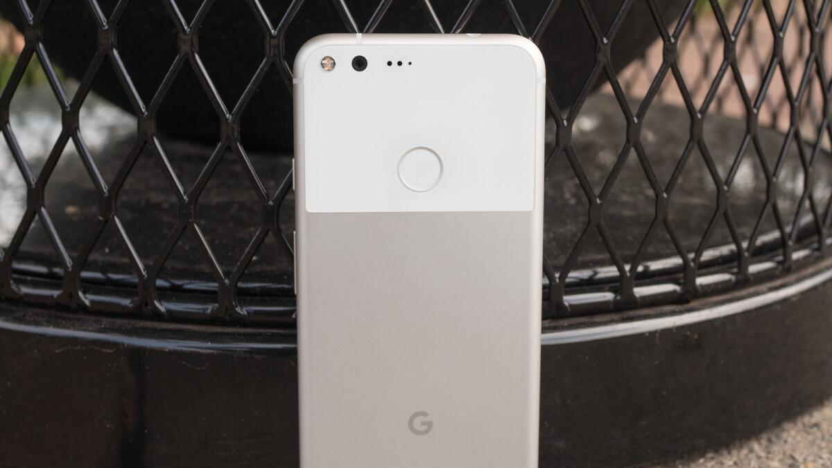 Deal alert: a Google Pixel XL for just $180 here!