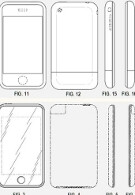 Apple receives patent on the design of the iPhone/iPod