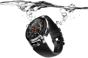 T-Mobile Samsung Galaxy Watch (with LTE) now available for pre-order