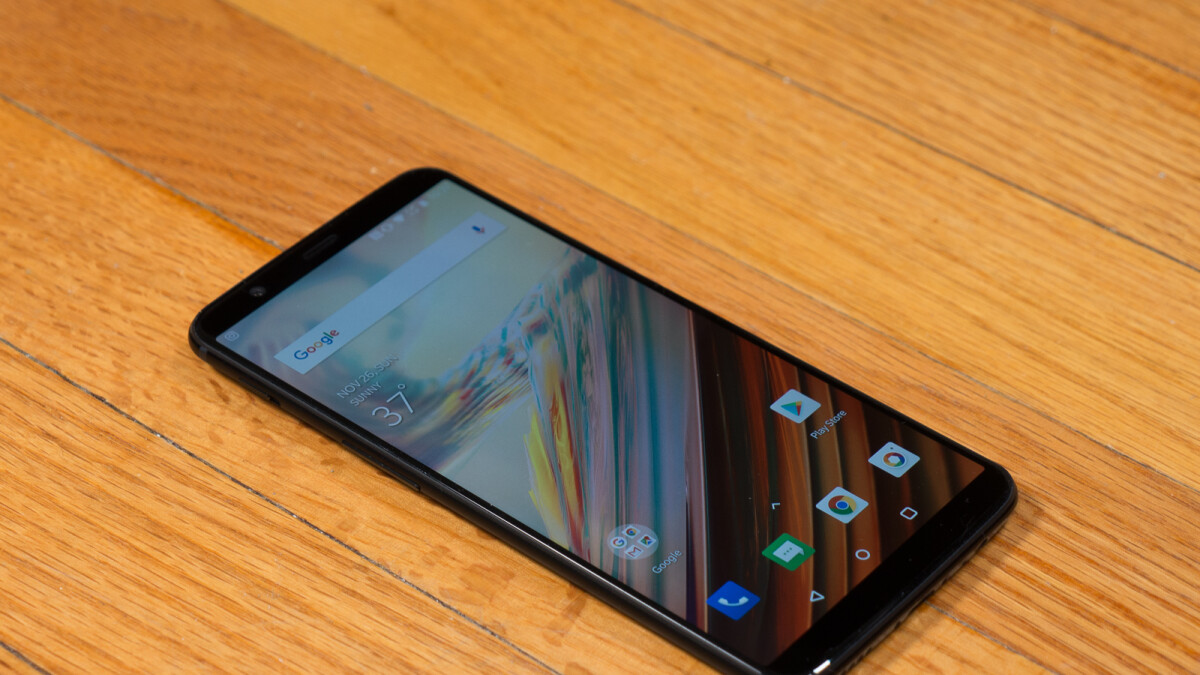 OnePlus 5 and 5T latest update enables Treble support