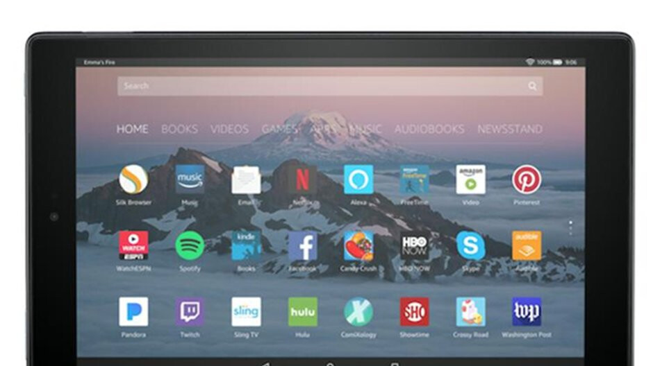 Deal: Save $50 on Amazon's Fire HD 10 tablet at Best Buy