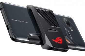 Gaming-friendly Asus ROG Phone has 4 and 6GB RAM variants in the works