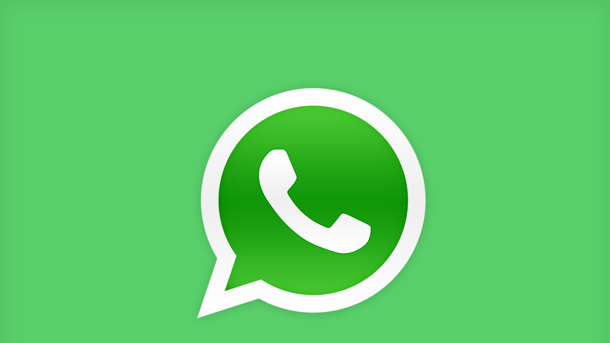 Back up your WhatsApp data now, or it will be deleted