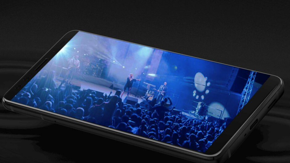 HTC U12+ update brings enhancements to pressure-sensitive buttons, battery life, CryptoKitties