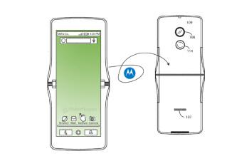 Motorola might make a foldable display successor to the RAZR