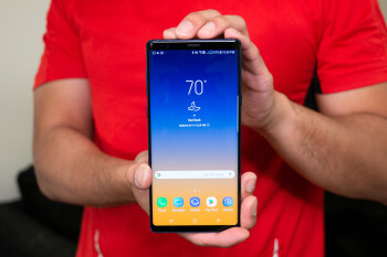 Galaxy Note 9 editorial round table: Here's what we think about the extreme phablet