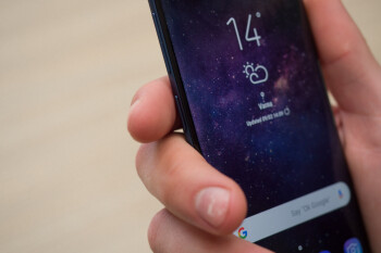 You can't disable the Bixby button on the Galaxy Note 9