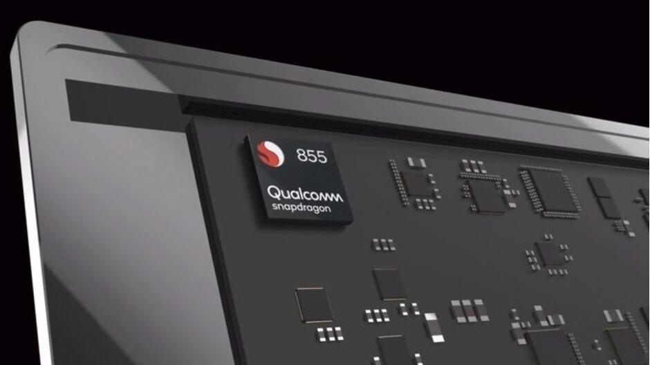 Qualcomm Snapdragon 855 production won't commence until Q4: report