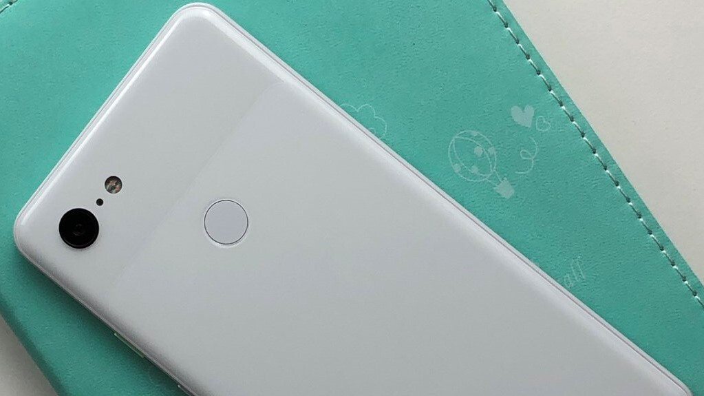 Google may have two sets of Pixel 3 devices under development