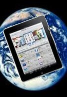 International launch for the Apple iPad gets delayed by one month