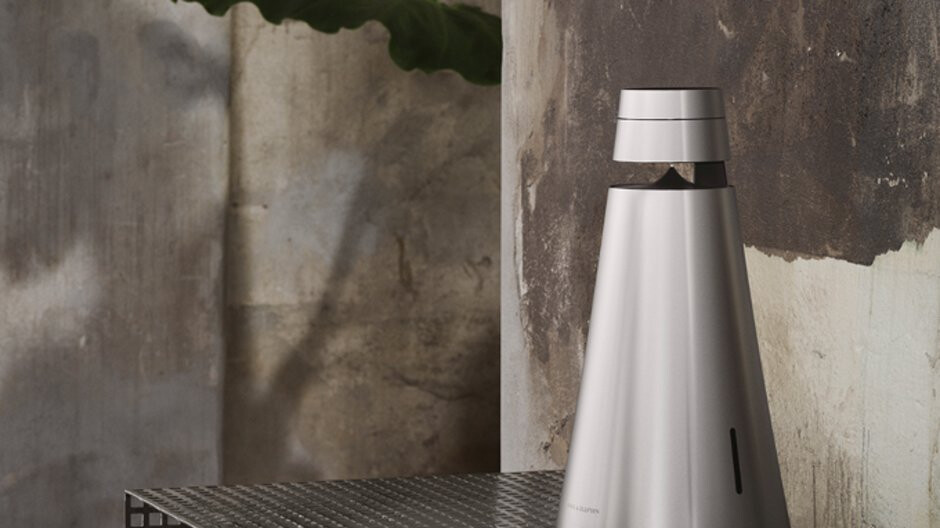 Bang & Olufsen's Beosound smart speakers with Google Assistant cost a small fortune
