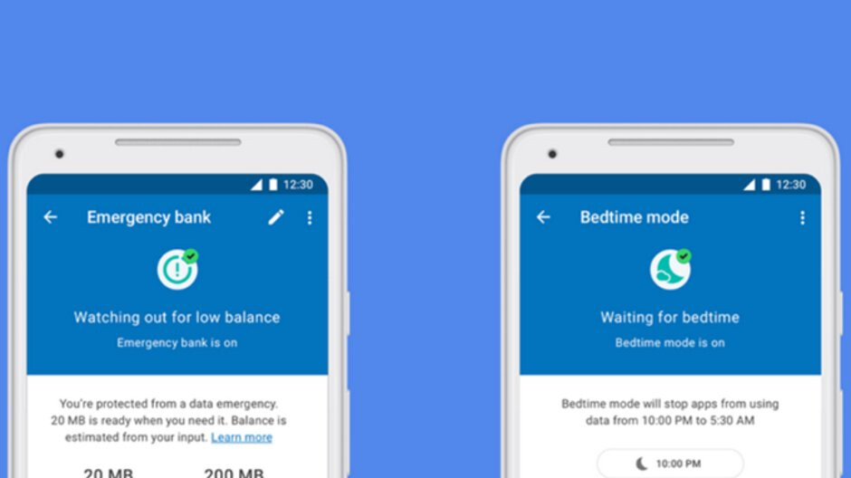 Google's data-managing app Datally gains two useful features in latest update
