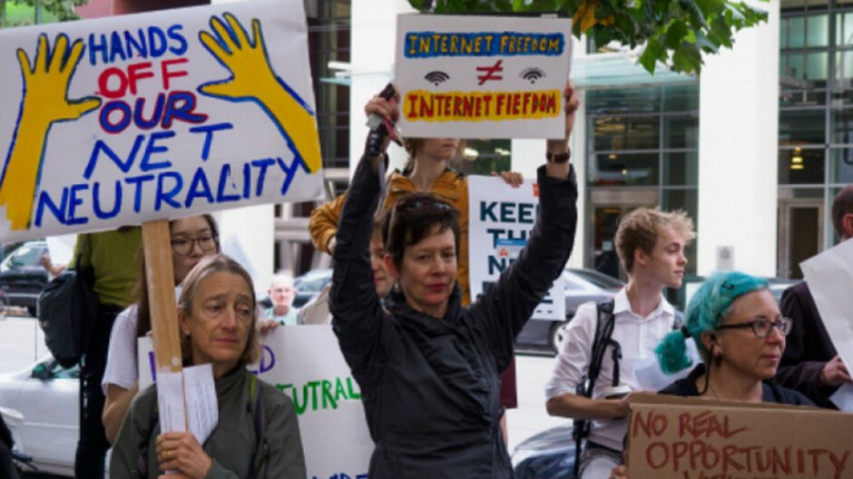 California once again is close to making net neutrality a state law
