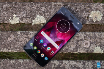 Crazy deal: Moto Z2 Force down to just $120 at Best Buy (Sprint model)