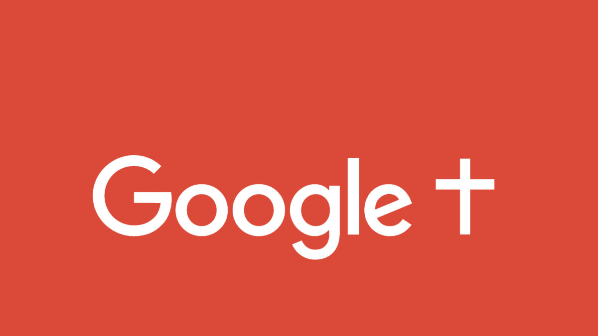 Is the end of Google+ near?