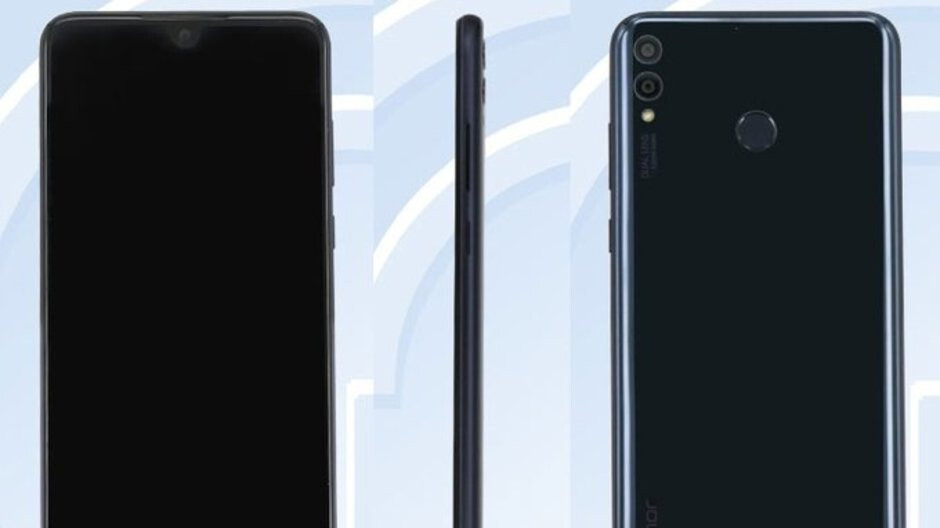Honor 8X and 8X Max to be officially introduced on September 5