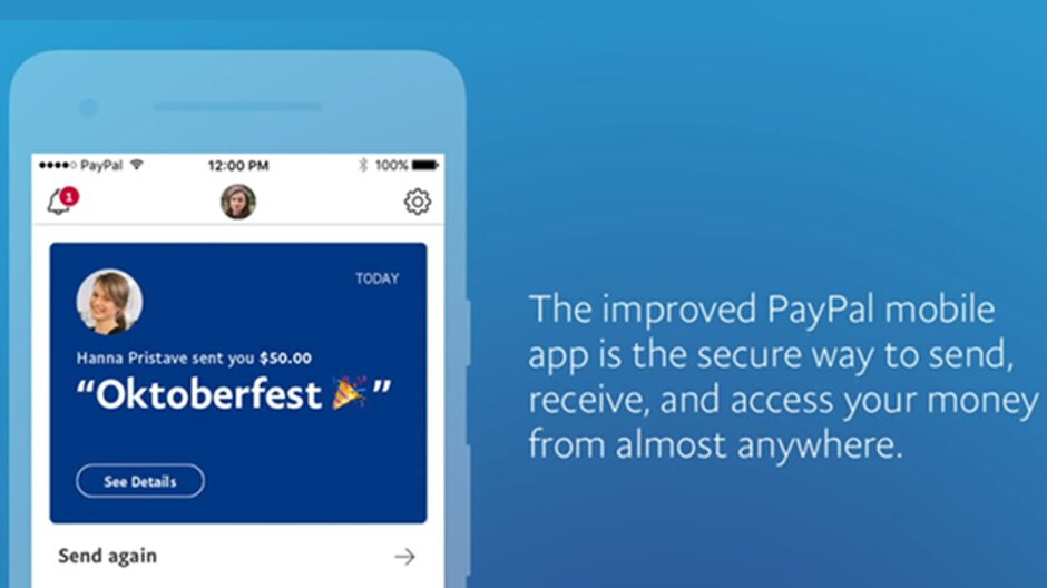 PayPal launches new and improved mobile app, here is when you can have it