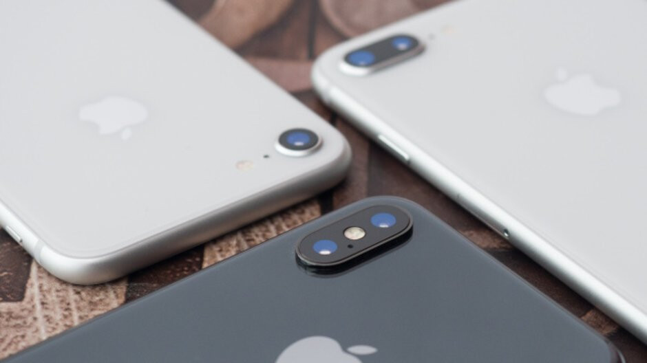 Apple to launch three iPhones later this year