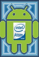 Intel ports Android into its Atom based smartphones