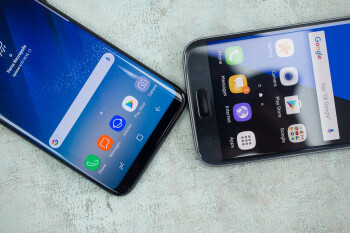 Do you miss the hardware buttons on Samsung smartphones?