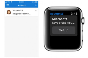 Microsoft Authenticator coming soon to Apple Watch