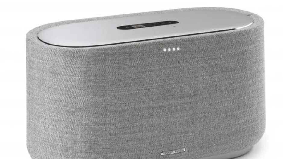 Harman Kardon unveils its priciest smart speaker yet, and no, this doesn't support Bixby either