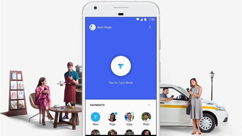 Google Pay grows even stronger by absorbing India-first digital wallet Tez