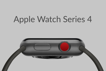 Apple Watch Series 4 will be compatible with all your current bands