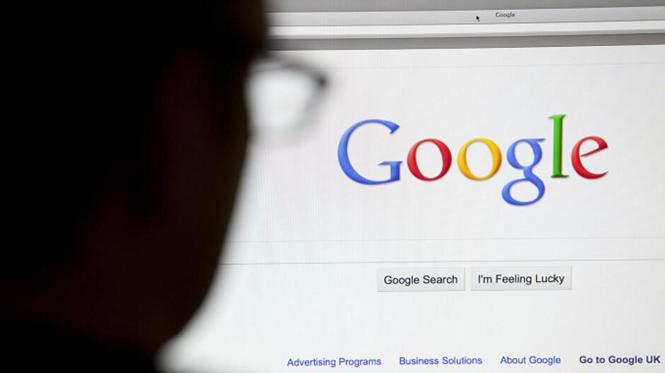 Google denies rigging search results against Trump (UPDATE)