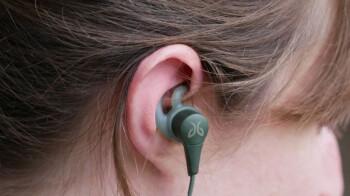 Jaybird X4 Wireless Sport Headphones hands-on: finally a waterproof design