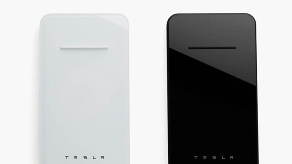 Tesla unveils Qi-supported wireless charger on its website and then pulls the product