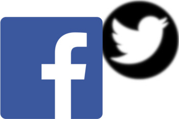 "Facebook vs Twitter: cross-posted content disappears, Twitter gets the ""talk to the hand"" treatment"