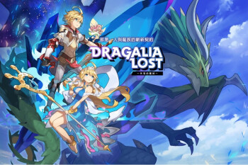 Nintendo's original Dragalia Lost mobile game gets a commercial US launch date