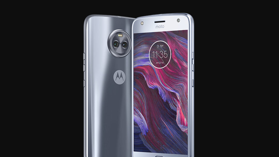 Motorola Moto X4 64 GB launches in the US at a discounted price