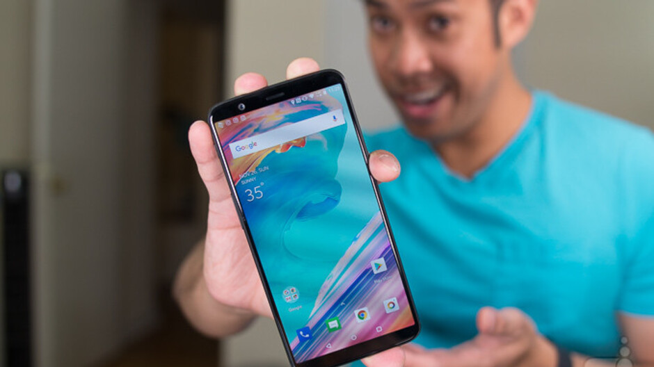OxygenOS Open Beta update for the OnePlus 5/5T adds Gaming Mode 3.0 and front-facing Portrait Mode