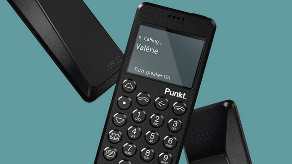 Punkt's next minimalistic phone to support 4G LTE and run on Android